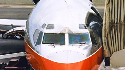N779AL - Boeing 727-270(Adv) - USAir