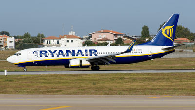 A picture of EIDHS - Boeing 7378AS - Ryanair - © Rui Marques