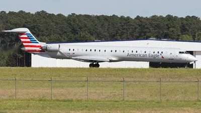 N552NN - Bombardier CRJ-900LR - American Eagle (PSA Airlines)