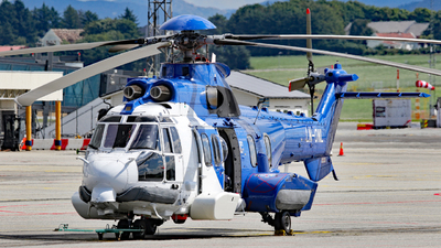 A picture of LNONL - Airbus Helicopters H225 - Bristow Helicopters - © Rrimestad