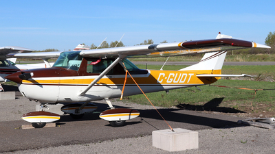 A picture of CGUDT - Cessna 150K - [15071690] - © Guy Langlois