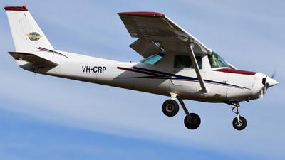 VH-CRP - Cessna 152 II - Southern Aviation Bunbury Flying School