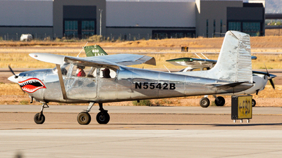 N5542B - Cessna 182A Skylane - Private