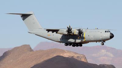 T.23-05 - Airbus A400M - Spain - Air Force