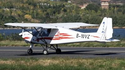 B-10VZ - Ikarus C-42E Cyclone - Longyun General Aviation