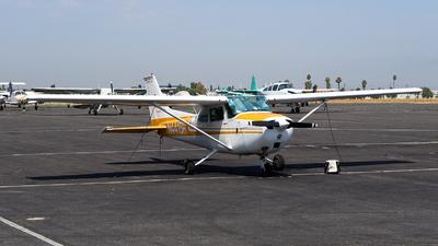 N4415R - Cessna 172M Skyhawk - Private