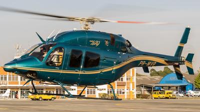 PR-MVR - Bell 429 Global Ranger - Private