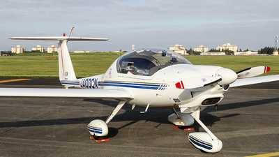 JA00CN - Diamond Aircraft HK36 Super Dimona - Privajet