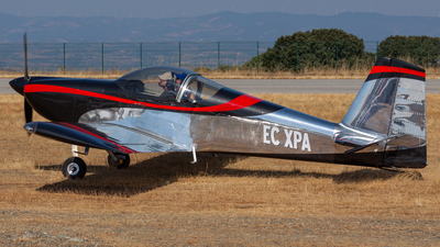 EC-XPA - Vans RV-9 - Private