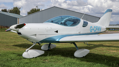 G-CFNV - CZAW SportCruiser - Private