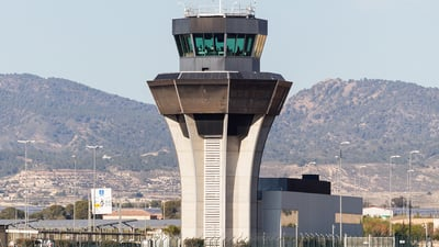 LEMI - Airport - Control Tower