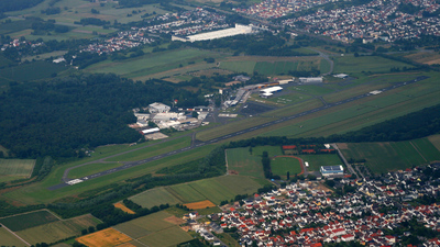 EDFE - Airport - Airport Overview