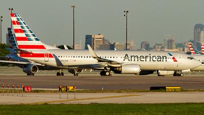 N964AN - Boeing 737-823 - American Airlines