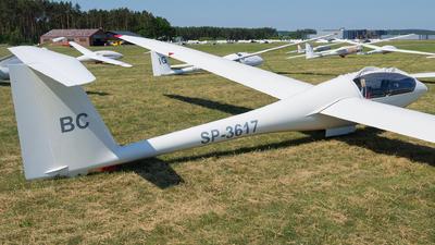 SP-3617 - SZD 55 Promyk - Private