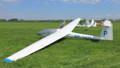 SP-3429 - SZD 51-1 Junior - Private