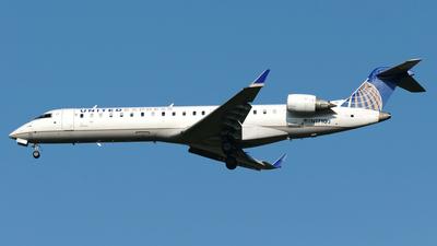 N171GJ - Bombardier CRJ-701ER - United Express (GoJet Airlines)