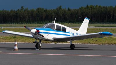 OH-PEV - Piper PA-28-180 Cherokee C - Private