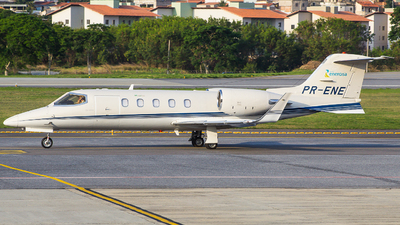 PR-ENE - Bombardier Learjet 31A - Private