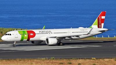 CS-TXB - Airbus A321-251NX - TAP Air Portugal