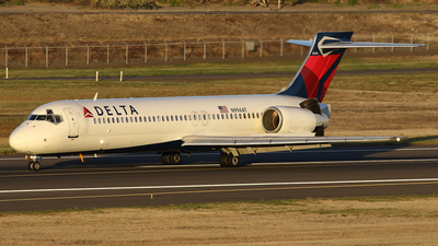 N994AT - Boeing 717-2BD - Delta Air Lines