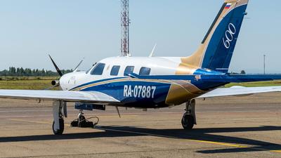 RA-07887 - Piper PA-46-M600 - Private