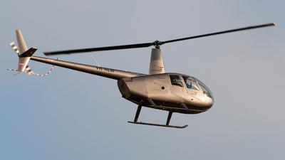 A picture of VHHLM - Robinson R44 Clipper II - [10196] - © Brock L