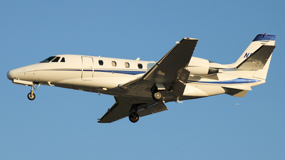 N5150V - Cessna 560XL Citation Excel - Private