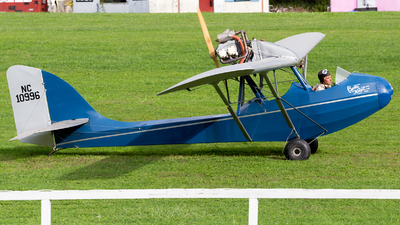 NC10996 - Curtiss-Wright CW-1 Junior - Private