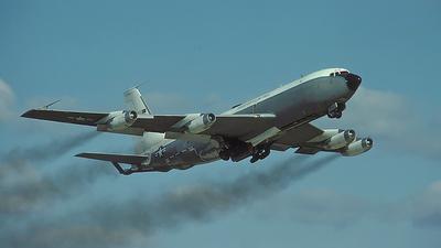 61-0285 - Boeing EC-135H Stratotanker - United States - US Air Force (USAF)