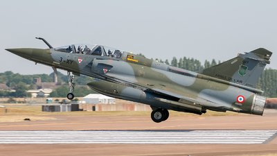 649 - Dassault Mirage 2000D - France - Air Force