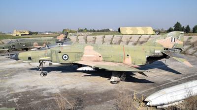 71762 - McDonnell Douglas RF-4E Phantom II - Greece - Air Force