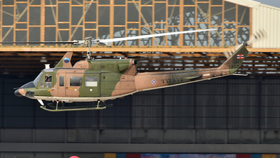 2207 - Bell 212 - Thailand - Royal Thai Navy