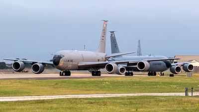 59-1464 - Boeing KC-135T Stratotanker - United States - US Air Force (USAF)