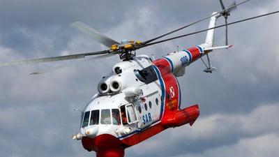 1009 - Mil Mi-14PL Haze - Poland - Navy