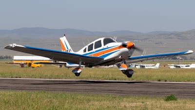 C-GPJI - Piper PA-28-181 Archer - Private