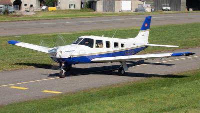 A picture of HBPJE - Piper PA32R301 - [3246223] - © Alex