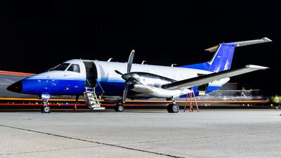 N586SW - Embraer EMB-120ER Brasília - Berry Aviation