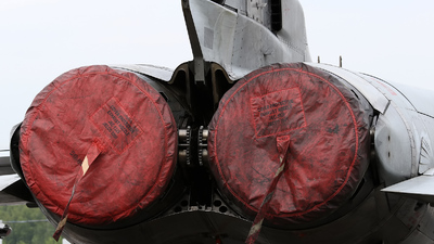 ZD740 - Panavia Tornado GR.4 - United Kingdom - Royal Air Force (RAF)