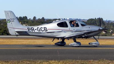 PR-GCB - Cirrus SR22-GTS - Cirrus Aviation