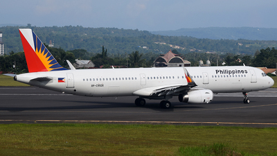 RP-C9926 - Airbus A321-231 - Philippine Airlines