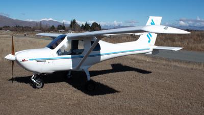 ZK-JRW - Jabiru J160 - Aero Club - Mid Canterbury