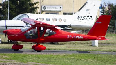 A picture of SPSPMA - Aeroprakt A32L - [014] - © Pawel Ri
