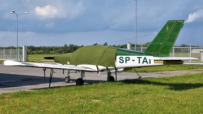 SP-TAI - Socata TB-9 Tampico - Private
