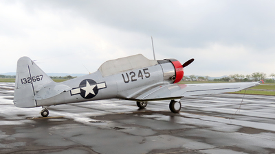 N2806G - North American AT-6G Texan - Private