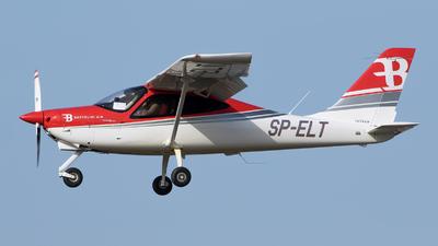 SP-ELT - Tecnam P2008JC MkII - Bartolini Air
