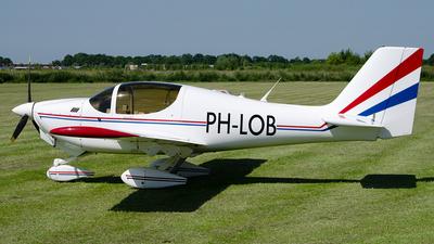 PH-LOB - Europa XS Tri-Gear - Private