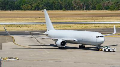 N239AZ - Boeing 767-300(BDSF) - Air Transport International (ATI)