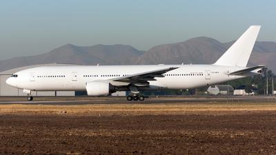 A picture of CCBKA - Boeing 777212(ER) - [30869] - © Fabrizio Gandolfo