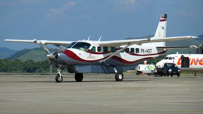 PK-HVT - Cessna 208B Grand Caravan EX - Dimonim Air
