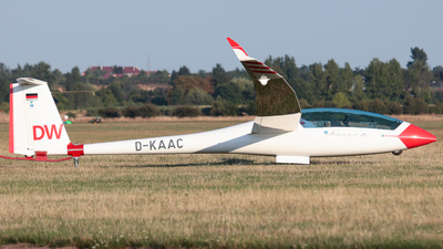 A picture of DKAAC - SchemppHirth Arcus M - [192] - © Krzysztof Dusza